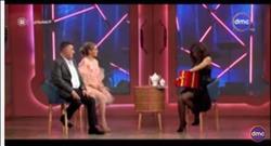 فيديو.. شيرين رضا: لن أتراجع عن آرائي.. و«مش هبطل تدخين»