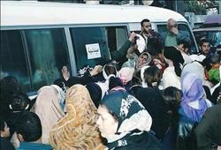 """""""علشان تبنيها"""" تعالج  ٥٠٠٠ مواطن  في شبرا"""