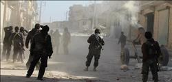 المرصد السوري: تجدد الاشتباكات بين القوات الكردية وداعش