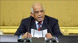 خادم الحرمين الشريفين يستقبل رئيس مجلس النواب