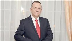 إيهاب عبد العال يطالب بتدخل الدولة لانقاذ موسم العمرة