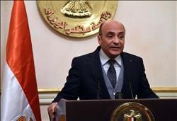 المستشار عمر مروان : ٩٠٪ من العقارات في مصر غير مسجلة