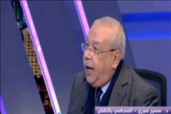 سمير صبري: تقدمت بـ12 بلاغ ضد سعد الدين إبراهيم بسبب تطاوله على الإسلام