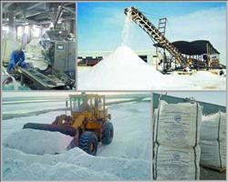 «الملح» ثروة مصر القومية غير المستغلة