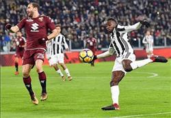 يوفينتوس يضرب تورينو بهدفين ويتأهل لنصف نهائي كأس إيطاليا