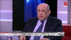فيديو.. الفقي: السيسي أكثر حكام مصر اعتدالًا في التعامل مع الأقباط
