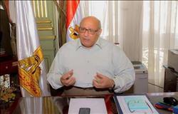 فاروق الباز يفتتح المؤتمر الدولي السابع لجامعة عن شمس
