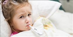 7 طرق طبيعية لعلاج ارتفاع درجة حرارة الأطفال