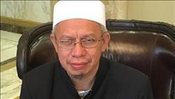 مفتي ماليزيا يشارك في مؤتمر الأزهر العالمي لنصرة القدس