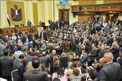 «النواب» يستأنف جلساته الاثنين المقبل بنظر «مد حالة الطوارئ »