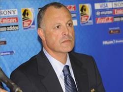 «أبوريدة» يعد جماهير أفريقيا بأداء مشرف للمنتخب المصري بالمونديال