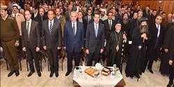 محافظ أسيوط يشهد احتفالية «الصلاة والدعاء من أجل السلام»