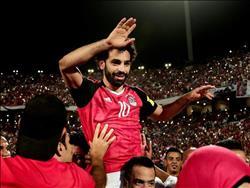 عاجل .. محمد صلاح يفوز بجائزة أفضل لاعب بأفريقيا 2017