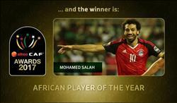 هنيدي معلقًا على فوز صلاح بلقب الأفضل بأفريقيا: «مبروك لينا»