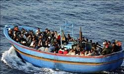 حبس سمسار هجرة غير شرعية بالفيوم