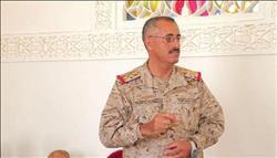 إصابة رئيس أركان الجيش اليمني خلال انفجار لغم قرب السعودية