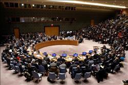 بدء جلسة مجلس الأمن الدولي بشأن الوضع في إيران
