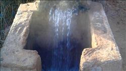 «حمامات مياه معدنية حارة» لعلاج عدة اضطرابات نسائية وسرطان الثدي