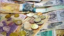 أسعار العملات العربية .. والريال السعودي يسجل ٤.٧٠ جنيه