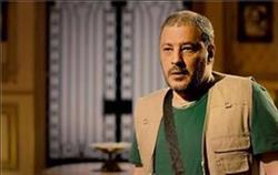 """عمرو عبد الجليل يتدرب على اللهجة الصعيدية من أجل """"طايع"""""""