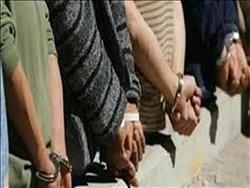 ضبط شقيقين يتزعمان عصابة لتجارة المخدرات بالقليوبية