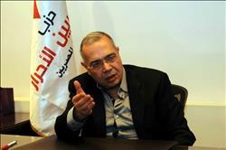«المصريين الأحرار»: الوحدة المصرية لن تنفرط رغم محاولات ضربها