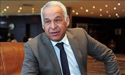 فرج عامر : السيسى أعطى القدوة للمصريين فى الحفاظ على وحدتهم