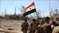 الجيش السوري يتقدم بخطى ثابتة لبسط السيطرة على ريف إدلب