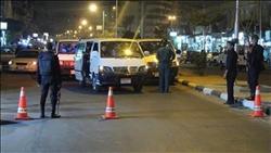 مدير أمن القليوبية: لا صحة لاقتحام سيارة مفخخة كمينا أمنيا بالمحافظة