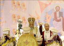 البابا تواضروس: كاتدرائية «ميلاد المسيح» شهادة للعالم على المحبة التي تجمع المصريين