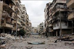 مركز روسي يسجل عددًا من الخروقات لوقف إطلاق النار في إدلب