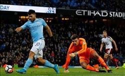 شاهد.. مانشستر سيتي يكتسح بيرنلي برباعيه في كأس الاتحاد الإنجليزي