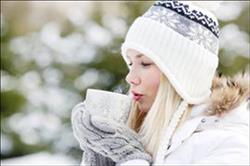 مشروبات تشعرك بالدفء في موجة البرد القارس