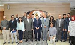 مصر تشارك للمرة الأولى في معرض  《CES》 بمدينة لاس فيجاس