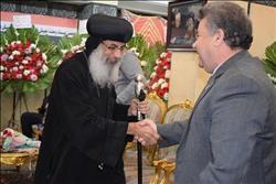 رئيس جامعة بنها : لن تنال المؤامرات من نسيج الشعب المصري