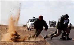 """العراق: قصف مجموعات متحركة لـ """"داعش"""" بين ديالى وصلاح الدين"""