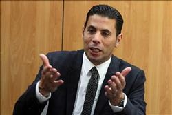 """حساسين : سأقاضي نيويورك تايمز وأتبرع بالتعويض لـ """"تحيا مصر"""""""