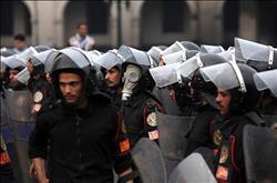 تشديدات أمنية مكثفة بمحيط إستاد القاهرة استعدادا لمباراة القمة
