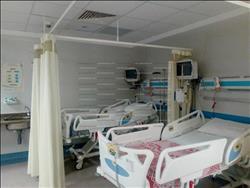 الرئيس السيسي يفتتح مستشفي النجيلة بمرسى مطروح منتصف الشهر الجاري