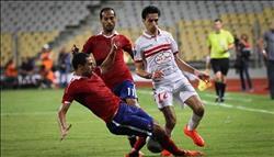 فيديو . . باسم مرسي يهدر فرصة التعادل مع الاهلي من ركلة جزاء