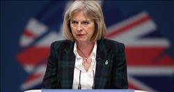 """استطلاع: نصف البريطانيين يعتقدون أن """"ماي"""" لا تستطيع اتمام اتفاق الـ""""بريكست"""""""