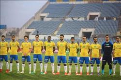 18 لاعبا فى قائمة الإسماعيلي لمواجهة النصر غدا