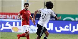 «مدرب الأهلي»: أيمن أشرف يجيد اللعب في أكثر من مركز