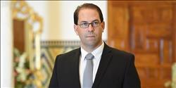 رئيس الوزراء التونسي يؤكد حق التظاهر السلمي.. ويتوعد «المخربين»