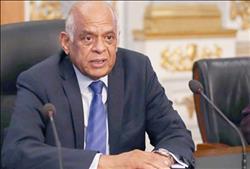 عبد العال: لن اقبل اعتذار فيما يخص كرامة المجلس