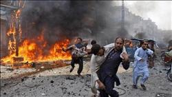 مقتل سبعة أشخاص خلال هجومٍ انتحاري بباكستان