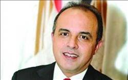سفير مصر في الإمارات يستقبل بعثة الأهلي