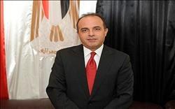 سفير مصر بالإمارات يطمئن على ترتيبات استقبال بعثة الأهلي