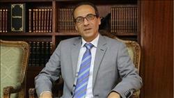 حوار| «الحاج علي» يكشف مفاجآت معرض الكتاب في دورته الـ 49
