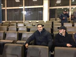 علاء مبارك: عودة الإسماعيلي زاد من قوة الدوري
